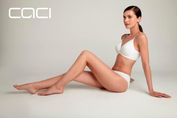 caci body treatment
